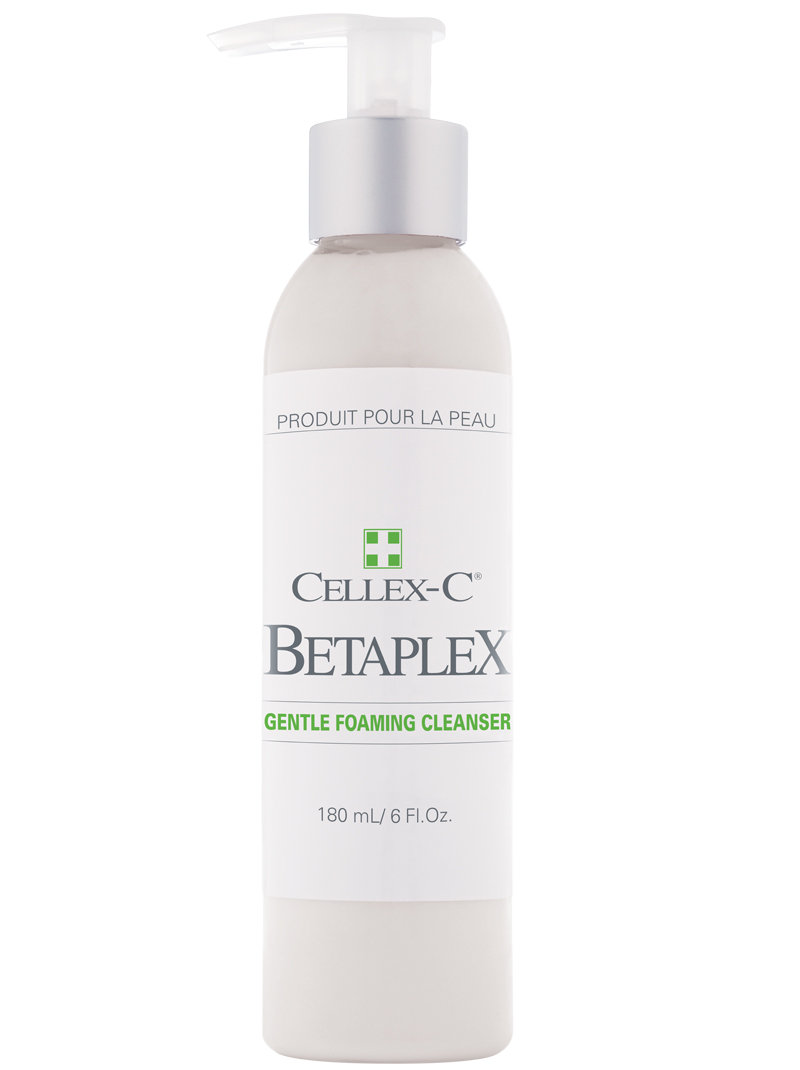 Cellex-C Gentle Foaming Cleanser